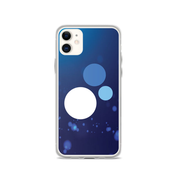 PGK Bubbles- iPhone Case