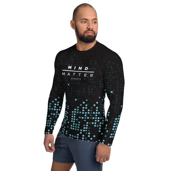 M/M Athlete- Men's Rash Guard