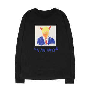 666 White House Black Longsleeve + Digital Single