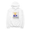 666 White House White Hoodie + Digital Single