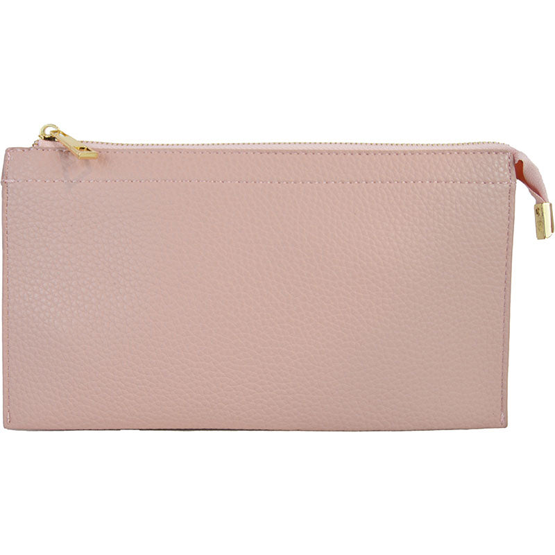 I Love my Crossbody - Baby Pink - 3 Sisters Boutique