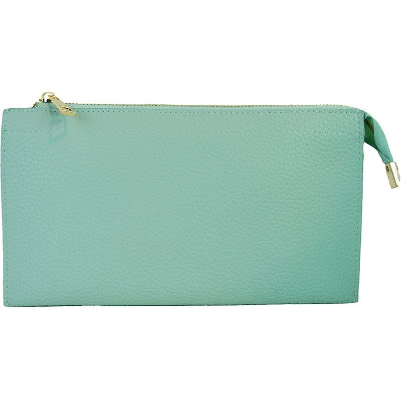 I Love my Crossbody - Mint - 3 Sisters Boutique
