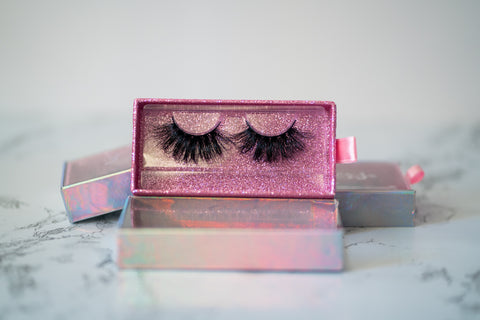 Luxe 3 Sisters Lashes