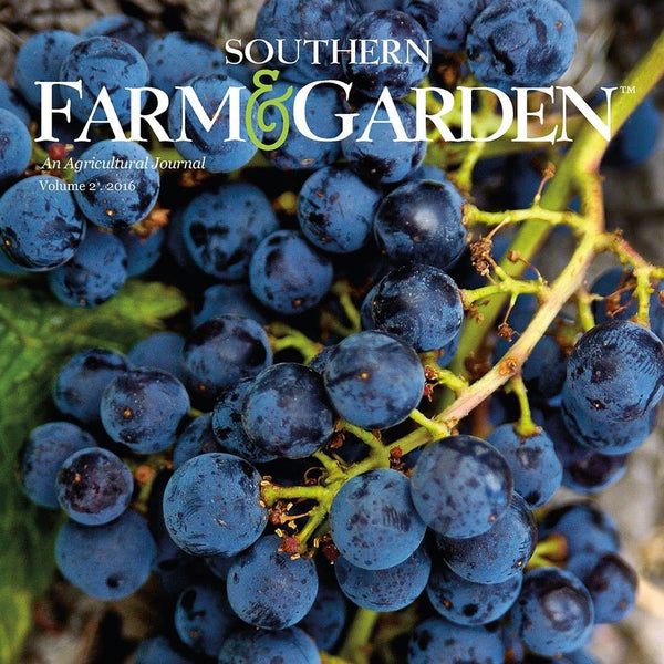 Southern Farm & Garden Magazine ~A Gift that keeps on