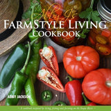 ABBY J'S FARM STYLE LIVING COOKBOOK