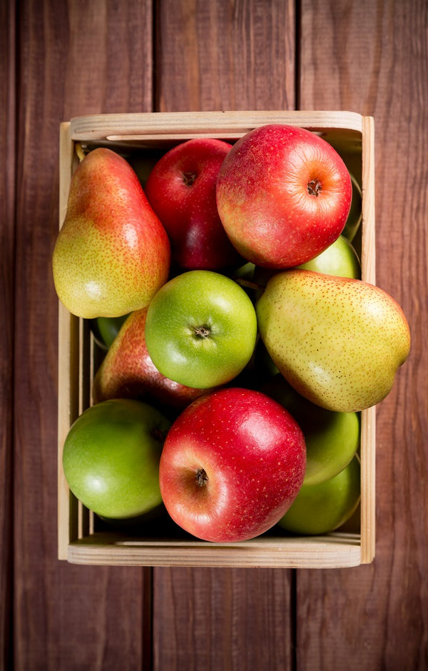 Winter Mixed Box - Jackson Orchards