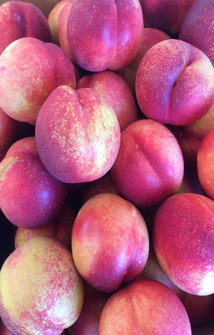 Grand Candy Nectarines
