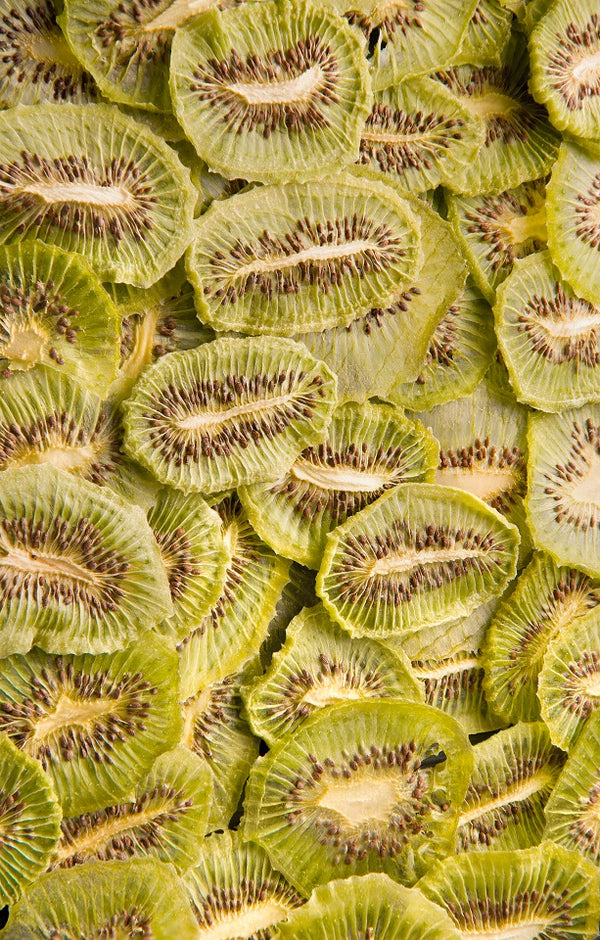 Dried NZ Green Kiwifruit Jackson Orchards - New Zealand Orchard