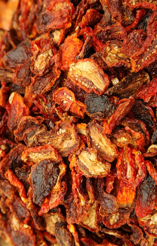 Dried Tomatoes Jackson Orchards - New Zealand Orchard