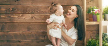 14 Crucial Things To Know When Becoming A Mom