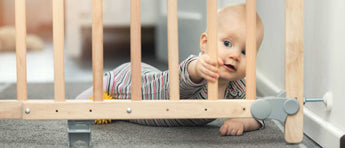 The Ultimate Baby Proofing Guide