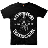 Lost Boys Sons of Anarchy t-shirt movie
