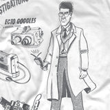 Ghostbusters Paranormal T-shirt