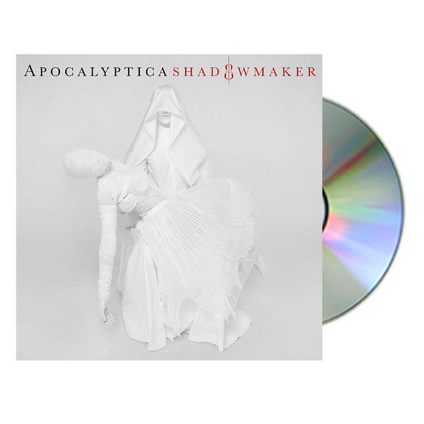 Shadowmaker Sp. Ed. Digipack