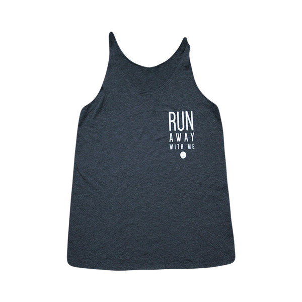 Run Away With Me Tank