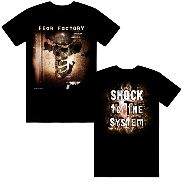 Shock Anniversary Tee [LIMITED]