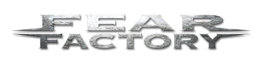 Fear Factory logo