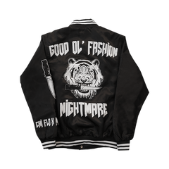 Good Ol' Fashion Nightmare Jacket