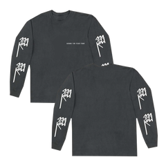 Grand 10 Year Longsleeve
