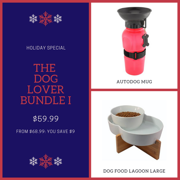 The Dog Lover Bundle I