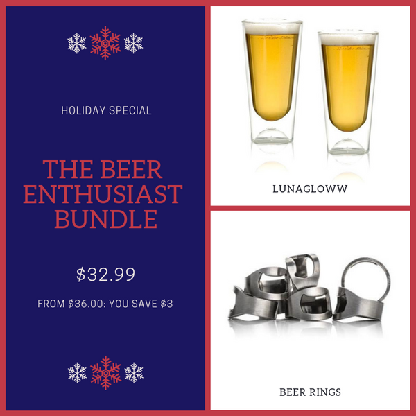 The Beer Enthusiast Bundle