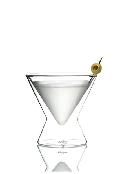 La Martini Glass
