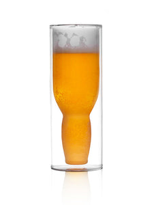Australian Beer Glass