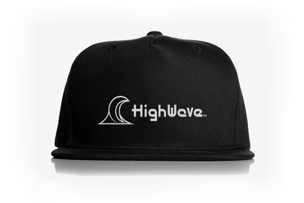 Highwave Black Cap