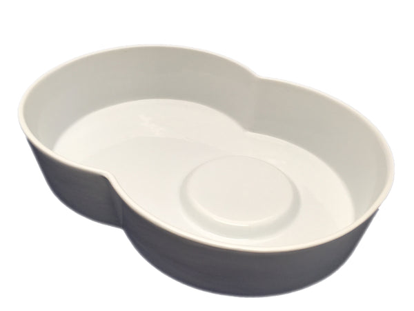 Dog Food Lagoon Water Bowl