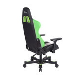 Crank Series Bravo Green/Black/White Gaming Chair