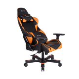 Crank Series Charlie Orange Gaming Chair