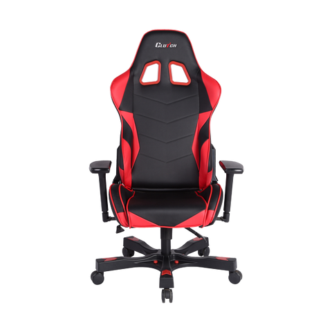 Crank Series Charlie Red Gaming Chair