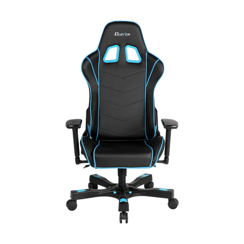 Crank Series Delta Blue Gaming Chair
