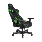 Crank Series Delta Green Gaming Chair