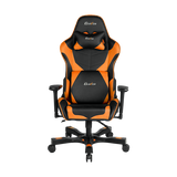 Crank Series Echo Orange Gaming Chair