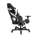 Crank Series Echo Black/White Gaming Chair