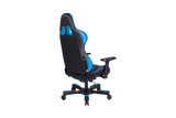 "Crank Series ""Poppaye Edition""Blue Gaming Chair"