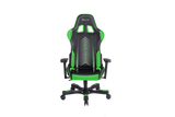 "Crank Series ""Poppaye Edition""Green Gaming Chair"