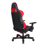 "Crank Series ""Poppaye Edition""Red Gaming Chair"