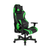 Gear Series Alpha Green Gaming Chair