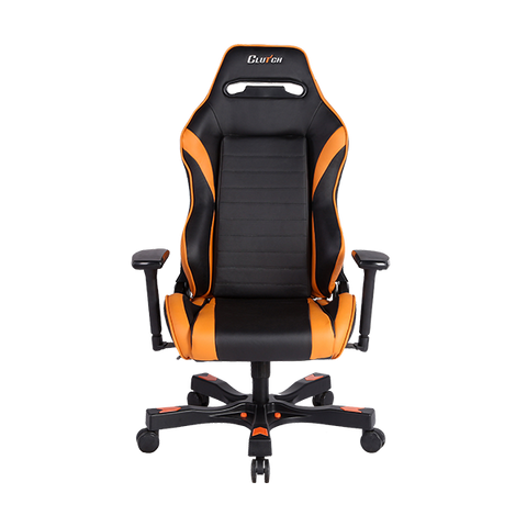 Gear Series Alpha Orange Gaming Chair