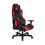 Gear Series Alpha Red Gaming Chair