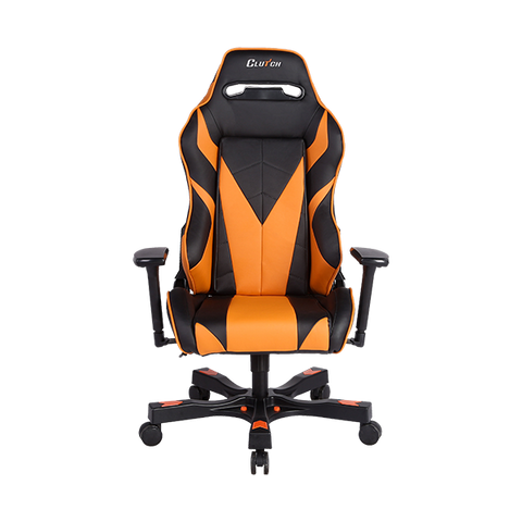 Gear Series Bravo Orange Gaming Chair