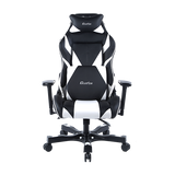 Gear Series Bravo Black/White Gaming Chair
