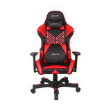 "Crank Series ""Onylight Edition"" Red Gaming Chair"