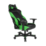 Shift Series Alpha Green Mid-Sized Gaming Chair