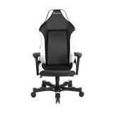 Shift Series Alpha Black/White Mid-Sized Gaming Chair