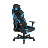 Shift Series Bravo Blue Mid-Sized Gaming Chair