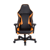 Shift Series Bravo Orange Mid-Sized Gaming Chair