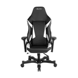 Shift Series Bravo Black/White Mid-Sized Gaming Chair